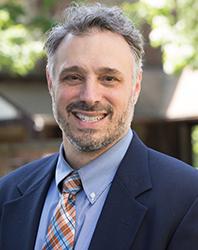 David J. Alperovitz, PsyD