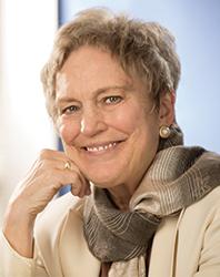 Francine M. Benes, MD, PhD