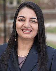 Richa Bhatia, MD, FAPA
