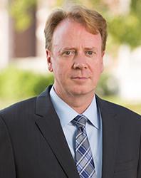 Thröstur Björgvinsson, PhD, ABPP