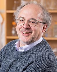 Vadim Bolshakov, PhD