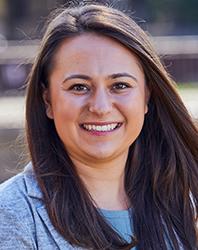 Taylor Buckley, LCSW
