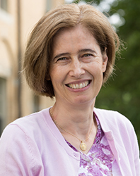 Michele Candrian, PhD
