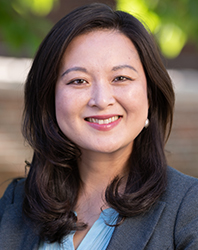 Ying Cao, MD, MEng