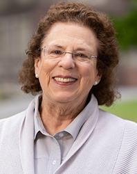 Lynn M. Carlson, LICSW