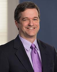 William P. Carter, MD