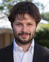 Gabriele Chelini, PhD
