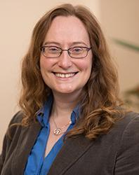 Julia E. Cohen-Gilbert, PhD