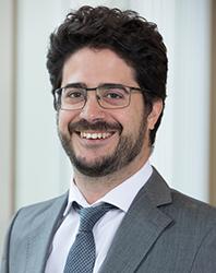 Nikolaos P. Daskalakis, MD, PhD