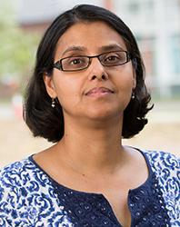 Debkanya Datta, PhD