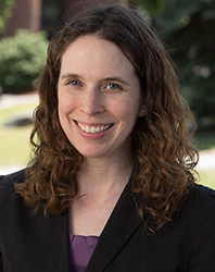 Amy Dierberger, PhD