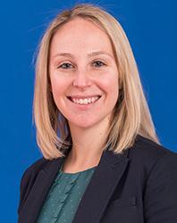 Mallory Dimler, PhD