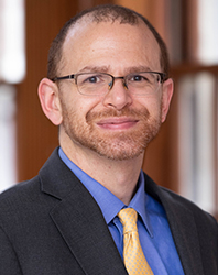 Robert P. Drozek, LICSW