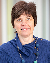 Tatjana Dujmic, MD, PhD