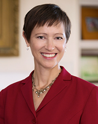 Lori Etringer, MBA