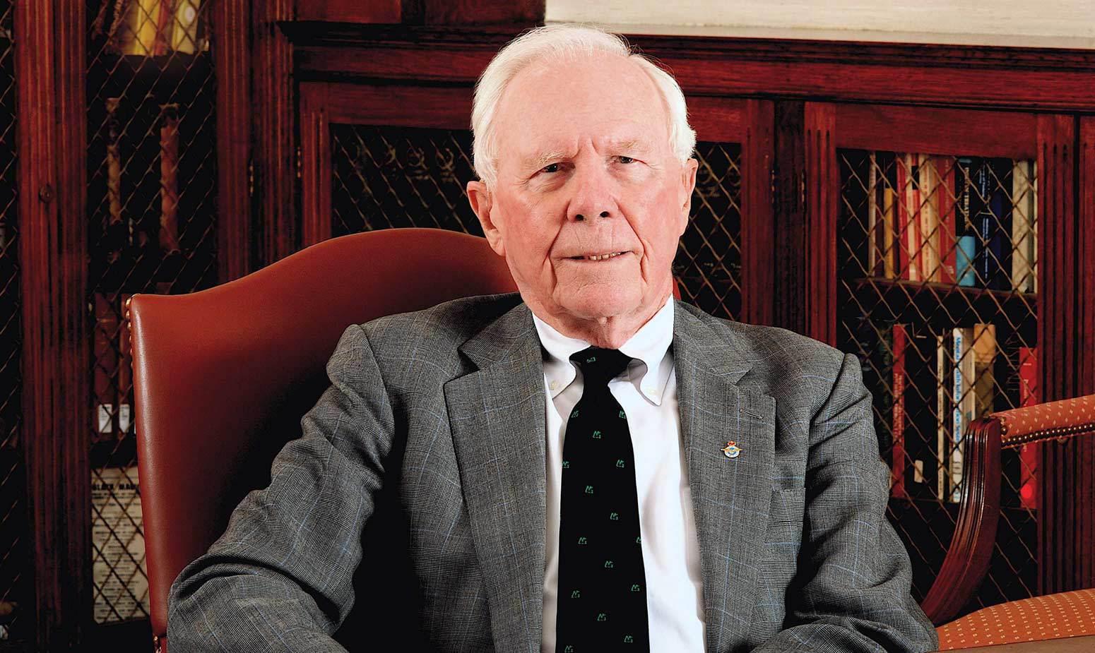 Francis de Marneffe, MD
