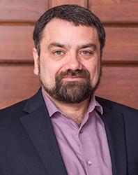 Blaise Frederick, PhD