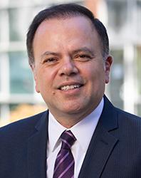 Byron Garcia, MD