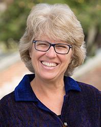 Catharyn Gildesgame, MBA