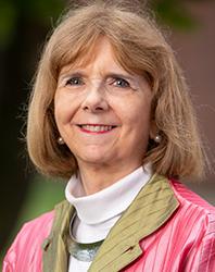 Joan M. Gillis, MSW, LICSW