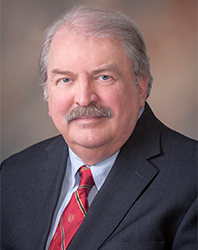 Frederick Goggans, MD