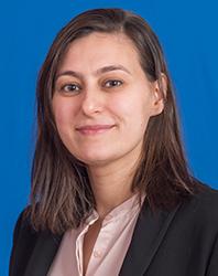 Perihan Esra Guvenek-Cokol, MD