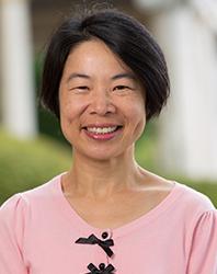 Mei-Hua Hall, PhD
