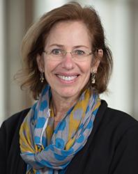 Judith Halperin, PsyD