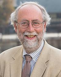 David G. Harper, PhD