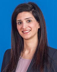 Munya Hayek, MD