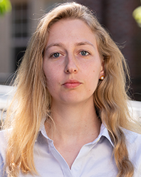 Lia M. Hocke, PhD