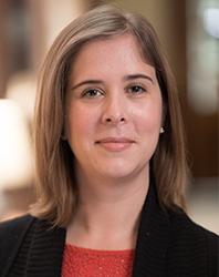 Amy C. Janes, PhD