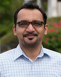 Alaptagin Khan, MBBS