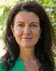 Andrea Killam, LICSW