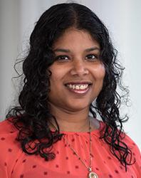 Poornima Kumar, PhD
