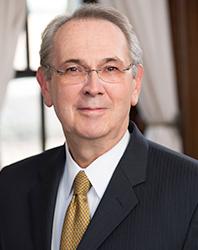 David A. Lagasse, MA, MHSA