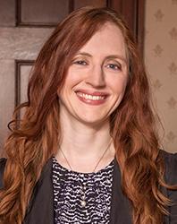 Sara Land, PhD
