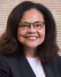 Kimberlyn Leary, PhD, MPA