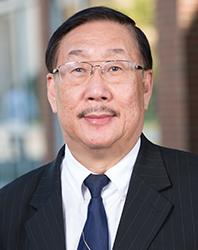 David Yue-Wei Lee, PhD