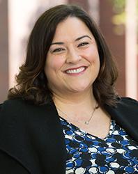 Nina Lewis-Schroeder, PhD