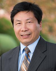 Zhicheng (Carl) Lin, PhD