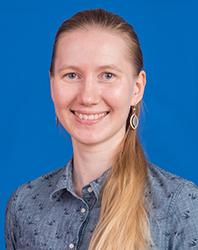 Natalia Luchkina, PhD