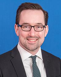 Ryan J. Madigan, PsyD