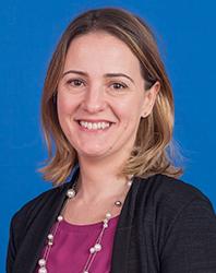 Mariola Magovcevic, PhD