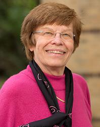 Maureen A. Malin, MD, PhD, MBA, EdD