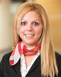Maria Mavrikaki, PhD