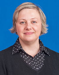 Laura D. Mead, MSEd