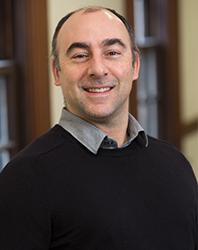 Edward G. Meloni, PhD