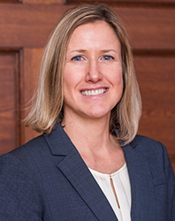 Catherine Ulrich Milliken, LICSW, MLADC, LCS