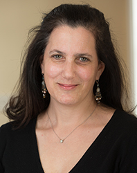 Judith Mintz, PhD